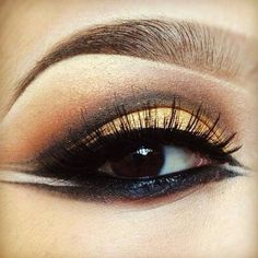 Makeup | Tumblr