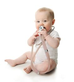 Baby doctor at Pediatric Surgical Association. http://goo.gl/2ez9uw