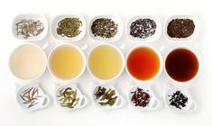 How to Dye Your Hair With Natural Teas
