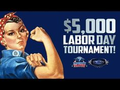 Lincoln Casino and Liberty Slots Join Together for $5000 Labor Day Slots Tournament