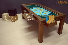 Enter this Contest to win this Amazing Board Gaming Pack from @Rathskellers