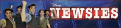 Disney's NEWSIES the Musical on Broadway!....Fantastic show!! I've seen it twice and would go again in a heart beat!! The dancing is amazing and it brings me back to my childhood with a favorite story line! I have seen it with both Jeremy Jordan and Corey Cott....both were excellent and made the show!   I also love seeing some of my favorite dancers from So You Think You Can Dance in the cast as well!