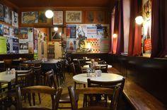 Frühstücken im Wiener Kaffeehaus | Stadtbekannt Wien | Das Wiener Online Magazin