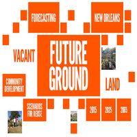 Concurso FutureGround con 3 premios de $15,000