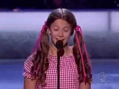 Awesome Yodeling - 12 year old Yodel Expert!! - YouTube