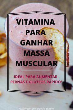 Health And Fitness Articles, Health Tips, Health Fitness, Sweet Potato Dinner, Bebidas Detox, Health And Beauty, Milkshake, Smoothies, Healthy Living