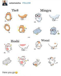 Accurate Jeonghan, Wonwoo, Seventeen Memes, Seventeen Album, Seventeen Woozi, Kpop Memes, Drama Memes, Vernon, K Pop