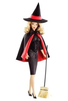 Hollywood Dolls - View Hollywood Barbie & Celebrity Dolls   Barbie Collector bewitched