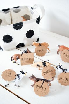Trendy birthday party food meals recipes for Alphabet Birthday, Jungle Theme Birthday, Horse Birthday Parties, Birthday Treats, Party Treats, Party Favors, Fete Laurent, Diy For Kids, Crafts For Kids