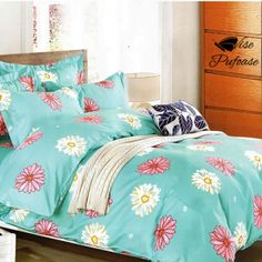 Comforters, Blanket, Bed, Creature Comforts, Quilts, Stream Bed, Blankets, Beds, Cover
