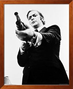 always loved Michael Caine