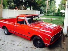 68 chevy pick up Chevy, Vehicles, Autos, Rolling Stock, Vehicle, Tools