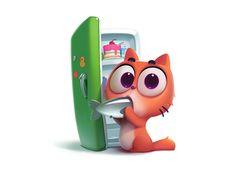 Taffy Cat