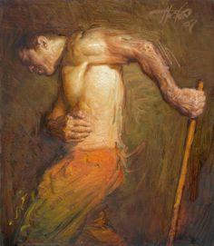 Steve Huston... | Kai Fine Art