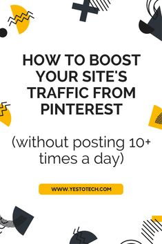How To Boost Your Site's Traffic From Pinterest. Discover how to master Pinterest to get targeted and engaged traffic from your ideal customers who can't wait to join your e-mail list and learn more from you. pinterest fails | pinterest | pinterest fails nailed it | pinterest humor | pinterest party | Clare Drake | Pinterest, Branding + Entrepreneur Tips | Katherine Sullivan | Marketing Solved, Pinterest Marketing, Social Media Tips | Sandra Clayton | ConversionMinded, Blogging Tips