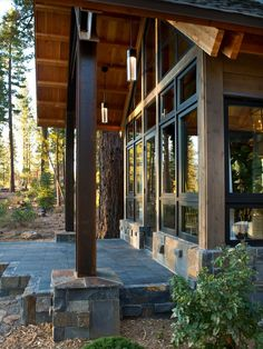 Backyard Pictures From HGTV Dream Home 2014 : Dream Home : Home & Garden Television