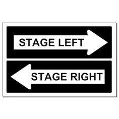 20 Signs You're A Theatre Nerd | WriteActDanceSing
