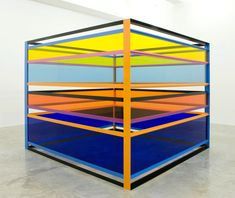 Liam Gillick, Rescinded Production, 2008
