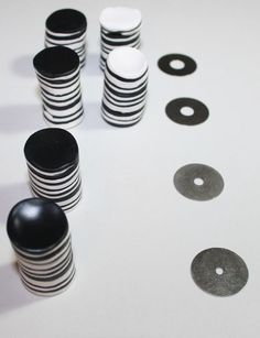 7+bw+Extrude+using+4+different+sized+circle+discs.jpg 1,225×1,600 pixels