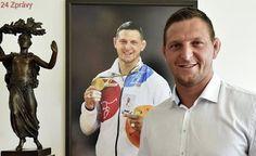 Sportovci dali Krpálkovi těžkou cenu ze zábradlí: Pronese se…