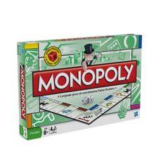 Un set de jeu de société pour passer de bonnes soirées en famille : - Le jeu du logo et des marques ; - Monopoly ; - Uno ; - Elixir ; - Triominos ; - Les Zamours ; - Time's Up ; - Time's Up Academy ; - Pit ; - Jungle Speed.Il y a également en option des jeux de couples : - In love ; - Romeo
