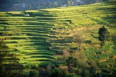 Cycling Annapurna Circuit. Nepal 2013
