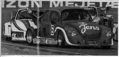 Group 5 VW photos! - Slot Car Illustrated Forum