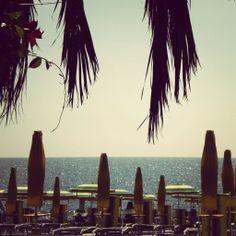 Pace & Relax #Summer #Summer2013 #Calabria #Praia