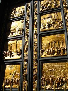 Gates of Paradise by Lady-Vetinari ... http://eccellenze-italiane.tumblr.com/post/142080980707/gates-of-paradise-by-lady-vetinari-porta-del by https://j.mp/Tumbletail