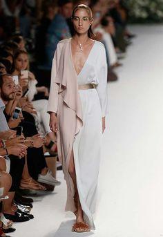 ¡Nuestros flechazos! Lo mejor de la II jornada de la 'Fashion Week' Madrid - Foto 1