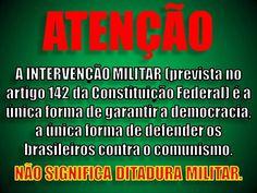 LULA pode ser preso esta semana; Dilma será julgada, Exército pode inter...