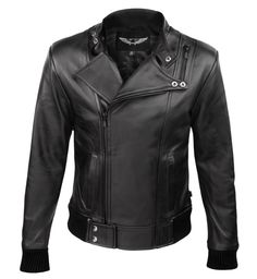 Mick Blazer Jacket, Leather Jacket, Slim Fit Jackets, Leather Fashion, Korean Fashion, Sleeves, How To Wear, Clothes, Outfits