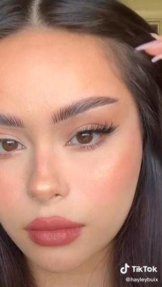 Edgy Makeup, Glamour Makeup, Makeup Eye Looks, Dramatic Makeup, Cute Makeup, Glowy Makeup, Makeup For Big Eyes, Makeup For Asian Eyes, Brown Eyes Makeup