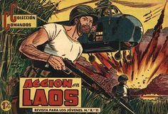 Comandos.: 1954