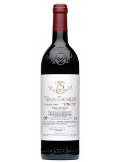 Vega Sicilia Único 2003 http://www.vinetur.com/vinos/tintos/2077-vega-sicilia-unico-2003/