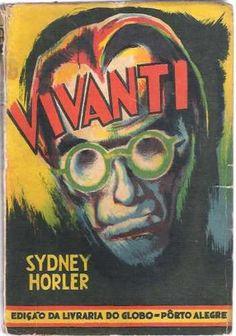 livro coleção amarela vol. 72 vivanti sydney horler