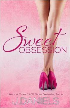 Old Story: Sweet Addiction - J. Daniels