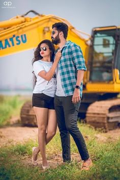 """Photo from album """"PRE WEDDINGS"""" posted by photographer Aashish photography Pre Wedding Shoot Ideas, Pre Wedding Poses, Wedding Couple Photos, Pre Wedding Photoshoot, Wedding Pics, Wedding Dresses, Wedding Ceremony, Photo Poses For Couples, Couple Photoshoot Poses"""