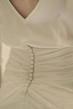 Vestidos de novia de Cortana 2013