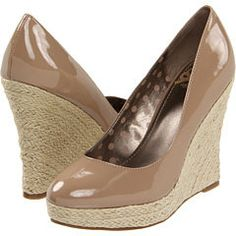 Cute shoes, maybe too much of a heel for me though lol