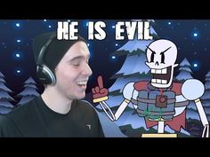 Papyrus Finds a Human - YouTube