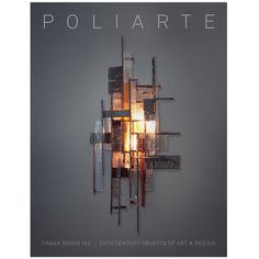 Poliarte : An Italian Lighting Company: 1968-1988 at 1stdibs