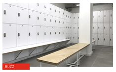 Wooden gym lockers and changing room lockers made to your exacting requirements. Employee Lockers, Gym Lockers, Sports Locker, Luxury Gym, Keypad Lock, Digital Lock, Fitness Brand, Operations Management, Changing Room