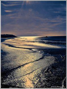 La côte d'opale, France. C'est chez moi, Boulogne S/Mer