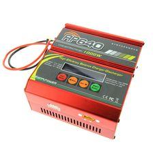 EV-Peak AP640 DC 1000W NiMH and LiPO Battery Charger