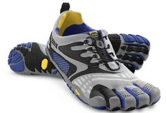 Vibram Five Finger Shoes Men