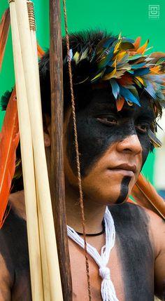 Yanomami III | Flickr - Photo Sharing!