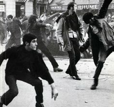 Punk Rock and the Situationist International | Dangerous Minds