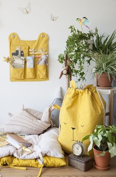 Beautiful, practical and fun stuff for your little ones http://petitandsmall.com/fabelab-aw-17-collection-kids-room-decor/