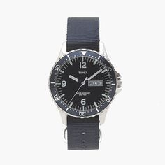 Timex® for J.Crew Andros watch : gifts | J.Crew